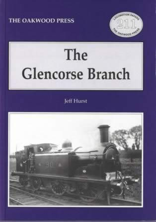 The Glencorse Branch - LP211