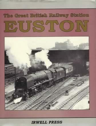 The Great British Railway Station Euston