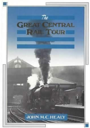 The Great Central Rail Tour