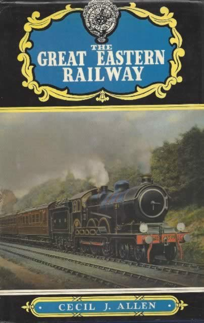 The Great Eastern Railway
