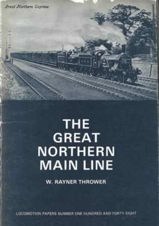 The Great Northern Main Line - LP148