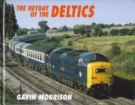The Heyday Of The Deltics