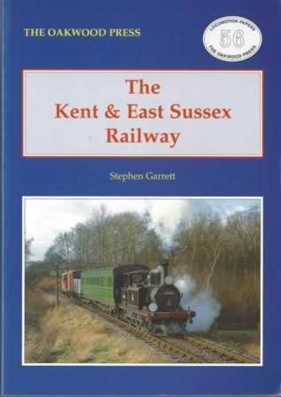 The Kent & East Sussex Railway - LP56