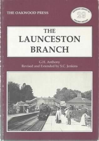 The Launceston Branch - OL29