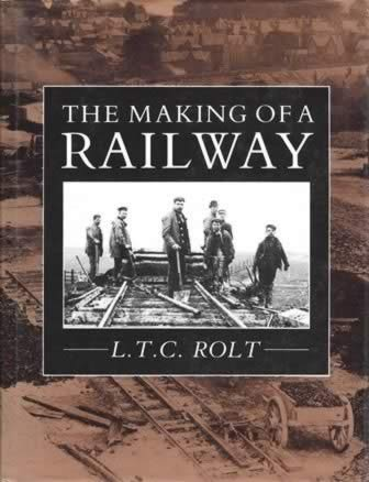 The Making of a Railway