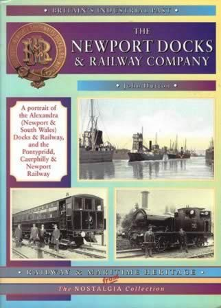 The Newport Docks & Railway Company