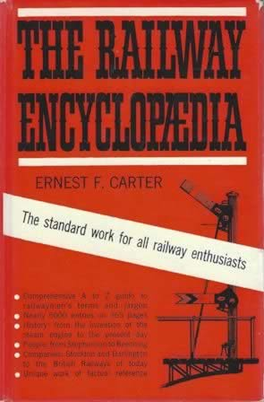 The Railway Encyclopaedia