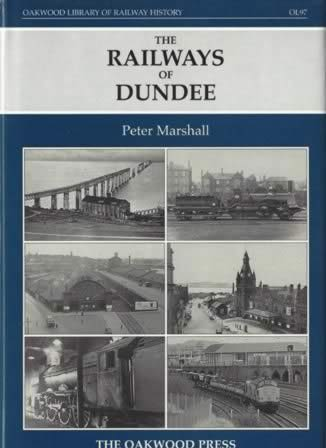 The Railways Of Dundee - OL97