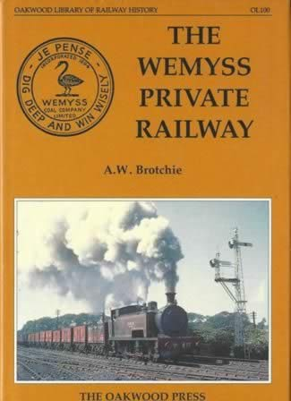 The Wemyss Private Railway - OL100