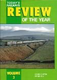 Today's Railways Review of the Year: Volume 3