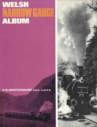 Welsh Narrow Gauge Album