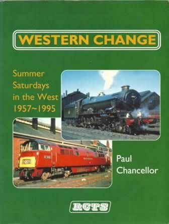 Western Chance Summer Saturdays in the West 1957-1995