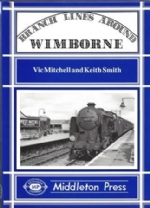 Branch Lines Around Wimborne