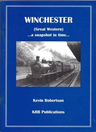 Winchester (Great Western): A Snapshot In Time