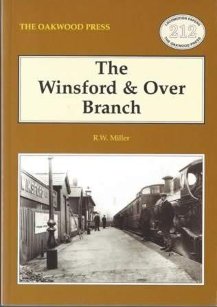 The Winsford & Over Branch - LP212