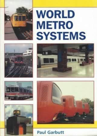 World Metro Systems